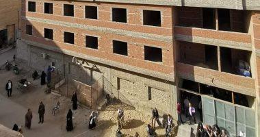 115 مليون جنيه للانتهاء من تشطيبات المبنى الجديد لمعهد الأورام بدمياط