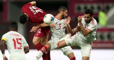 خليجي 24.. الإمارات تودع كأس الخليج بعد الخسارة ضد قطر