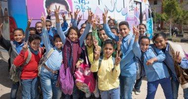 صندوق تحيا مصر: أجرينا كشفا طبيا على 450 ألف تلميذ ووفرنا 42 ألف نظارة طبية