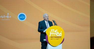 """مدير """"الفكر العربي"""": تجديد الفكر العربي سبيلنا الوحيد لمواجهة تحديات أمتنا"""