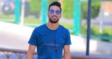 قصة صور.. محمد سالم هداف جديد فى قلعة الجبل الأخضر