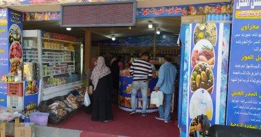 صور.. بتخفيضات 30%..  نشر أسعار 29 سلعة غذائية ريفية بمنافذ وزارة الزراعة