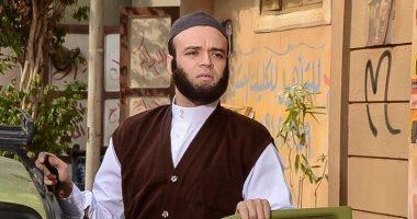 """أحمد عبدالعزيز أمين : تجمعنى كيميا مشتركة مع """"فؤش"""""""
