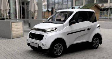 """"""" Zetta """" أول سيارة روسية كهربائية.. تعرف على سعرها"""