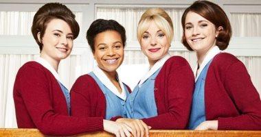 عودة الموسم التاسع من مسلسل Call the Midwife قبيل الاحتفال بالكريسماس