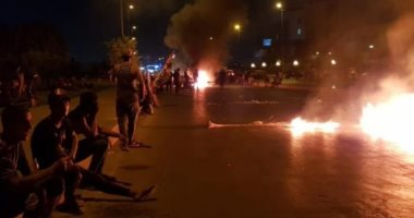 العراق: إصابة 114 ضابطا ومنتسبا فى قوات الأمن بالنجف منذ أواخر نوفمبر