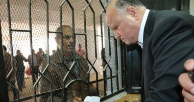 محافظ القاهرة يفاجئ وحدة تحصيل الغرامات بمشروع السيرفيس