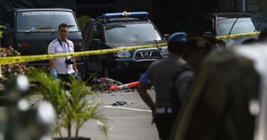 إندونيسيا: انفجار ساحة النصب التذكارى ليس هجوما إرهابيا