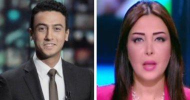 """""""لبنى عسل"""" و""""حسام حداد"""" يقدمان برنامج """"الحياة اليوم"""" بدءا من السبت المقبل"""