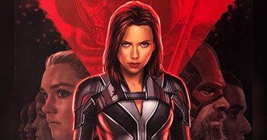دقيقة و30 ثانية للترويج لـ فيلم سكارليت جوهانسون الجديد Black Widow