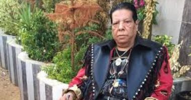 وفاة الفنان شعبان عبد الرحيم .. شارك بالعزاء