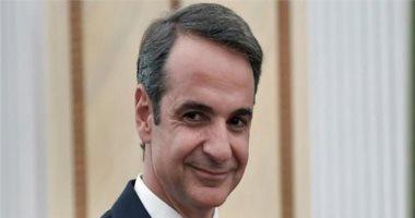رئيس الوزراء اليونانى يصف تركيا بأنها مهرب للبشر