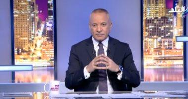 أحمد موسى: تشغيل 5000 مصنع مغلق يحدث طفرة كبيرة فى الإنتاج المصرى ..فيديو -