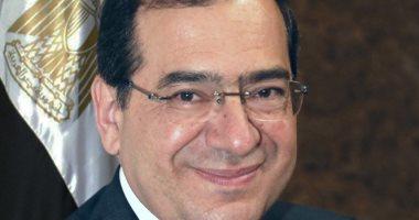وزير البترول يشهد توقيع اتفاقيات بين شلمبرجير العالمية و4 جامعات  -