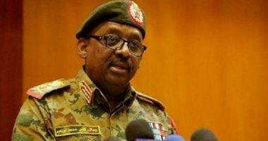 نائب رئيس الأركان السودانى يؤكد الحرص على التعاون العسكرى مع الدول الصديقة