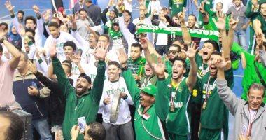 الاتحاد السكندرى يخسر من هوبس اللبنانى ببطولة دبى الدولية لكرة السلة