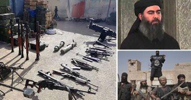 هجوم لمسلحي داعش يستهدف نقاط تفتيش فى محافظة ديالى العراقية
