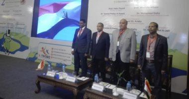 صور.. إفتتاح المؤتمر العلمى السنوى لأمراض الكلى والباطنة بالأقصر