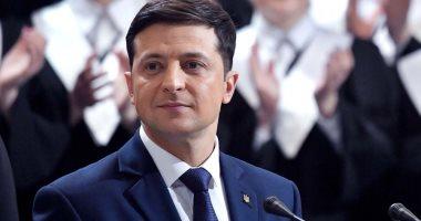 الرئيس الأوكراني يعلن استعداده تجربة لقاح ضد فيروس كورونا على نفسه