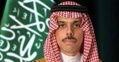 وزير خارجية السعودية يستعرض مع مبعوث أممى تطورات الأوضاع بالعراق