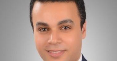 مدرس بجامعة المنصورة يفوز بجائزة اتحاد مجالس البحث العلمي العربية