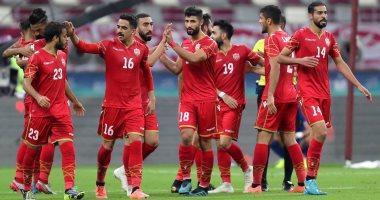 محمد بن راشد مهنئا منتخب البحرين : تستاهلون الفرحة والكأس