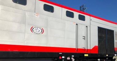 خطة تطوير السكة الحديد بالعام الجديد.. أبرزها توريد 1300 عربة ركاب
