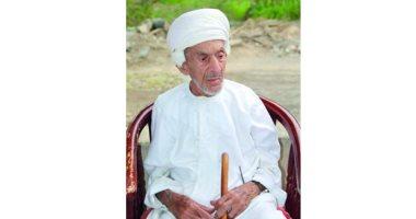 وفاة معمر عمانى عن عمر ناهز 130 عاما -