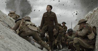 فيلم 1917 يفوز بجائزة جولدن جلوب 2020