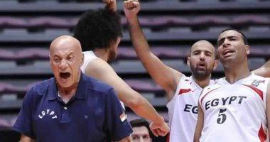 إلغاء ودية الأهلى مع منتخب السلة بعد إصابات كورونا