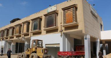 ومنين نروح شارع المواردى منين.. بعد نقل سوق قصر العينى للأدوات الطبية