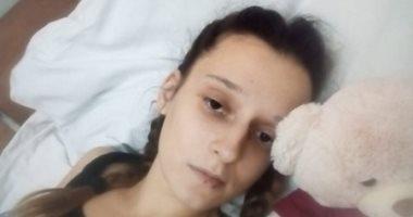 فيديو.. لحظة سقوط لاعبة جمباز روسية من ارتفاع 8 أمتار يفقدها الإحساس بقدميها
