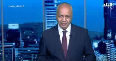 """""""الإعلاميين"""" تلزم مصطفى بكرى بتقنين أوضاعه وفقا لقانون النقابة"""