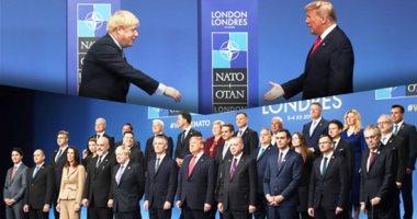 قمة الناتو الأخيرة.. ترامب يتعرض لسخرية الرؤساء.. الدول الأعضاء تؤكد التزامها بالدفاع عن بعضها وقت الشدائدها.. وترحيب بعضوية مقدونيا الشمالية دليل على فتح باب الناتو أمام دول أوروبا.. واتفاق على قمة فى 2021