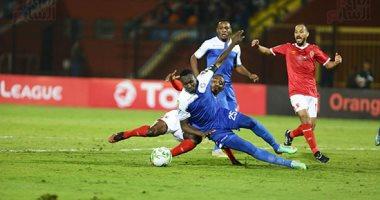 الكاف يهدد الهلال السودانى بنقل مبارياته لدولة أخرى قبل مواجهة الأهلى