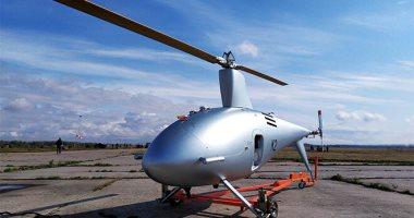 روسيا تختبر نظاما جديدا للطائرات بدون طيار