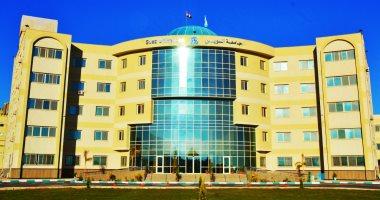 جامعة الطفل بالسويس تحصل على المركز الأول بمسابقة الألكسو