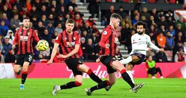 ليفربول يؤمن صدارة الدوري الانجليزي بثلاثية ضد بورنموث.. فيديو