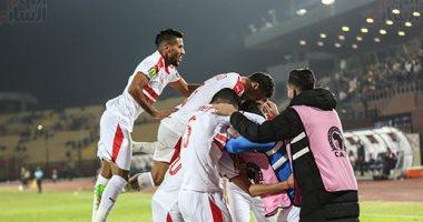 الطريق إلى كأس مصر.. الأهلي مع الترسانة والزمالك يواجه سموحة فى دور الـ16