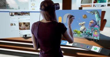 فيس بوك  باعت منصة Oculus Medium لشركة أدوبي.. اعرف التفاصيل -