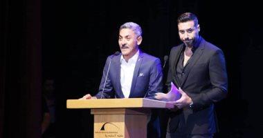 مصر والأردن يحصدان نصيب الأسد فى جوائز الإسكندرية للمسرح العربي
