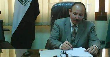 رئيس مدينة كفر الزيات: بدء توصيل الغاز الطبيعي لقرية الدلجمون