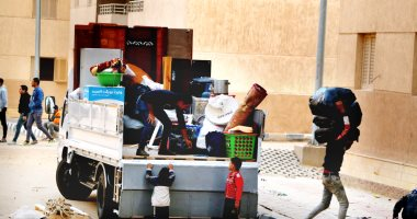 محافظ القاهرة: تسكين 4113 أسرة من سكان المناطق الخطرة بمساكن حضارية