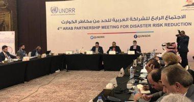 رئيس معلومات الوزراء: المنطقة العربية تشهد تغييرات مناخية الفترة القادمة
