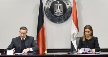 """كل ما تريد معرفته عن العلاقات الاقتصادية """"المصرية الألمانية"""" فى 7 معلومات"""