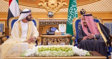 محمد بن راشد يتوجه للسعودية للمشاركة فى القمة الخليجية الـ 41