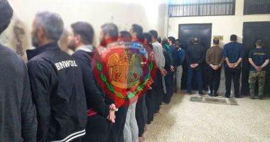 صور.. سوريا تعلن تفاصيل عملية سلحب وتنشر أسماء أخطر المطلوبين