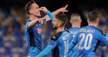 موعد مباراة نابولي ضد برشلونة فى دوري أبطال أوروبا