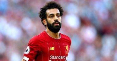 محمد صلاح يتوج بجائزة أجمل أهداف ليفربول على ملعب أنفيلد
