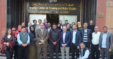 قطاع التدريب بالرى يستضيف 24 متدربا من دول الشرق الأوسط وشمال أفريقيا
